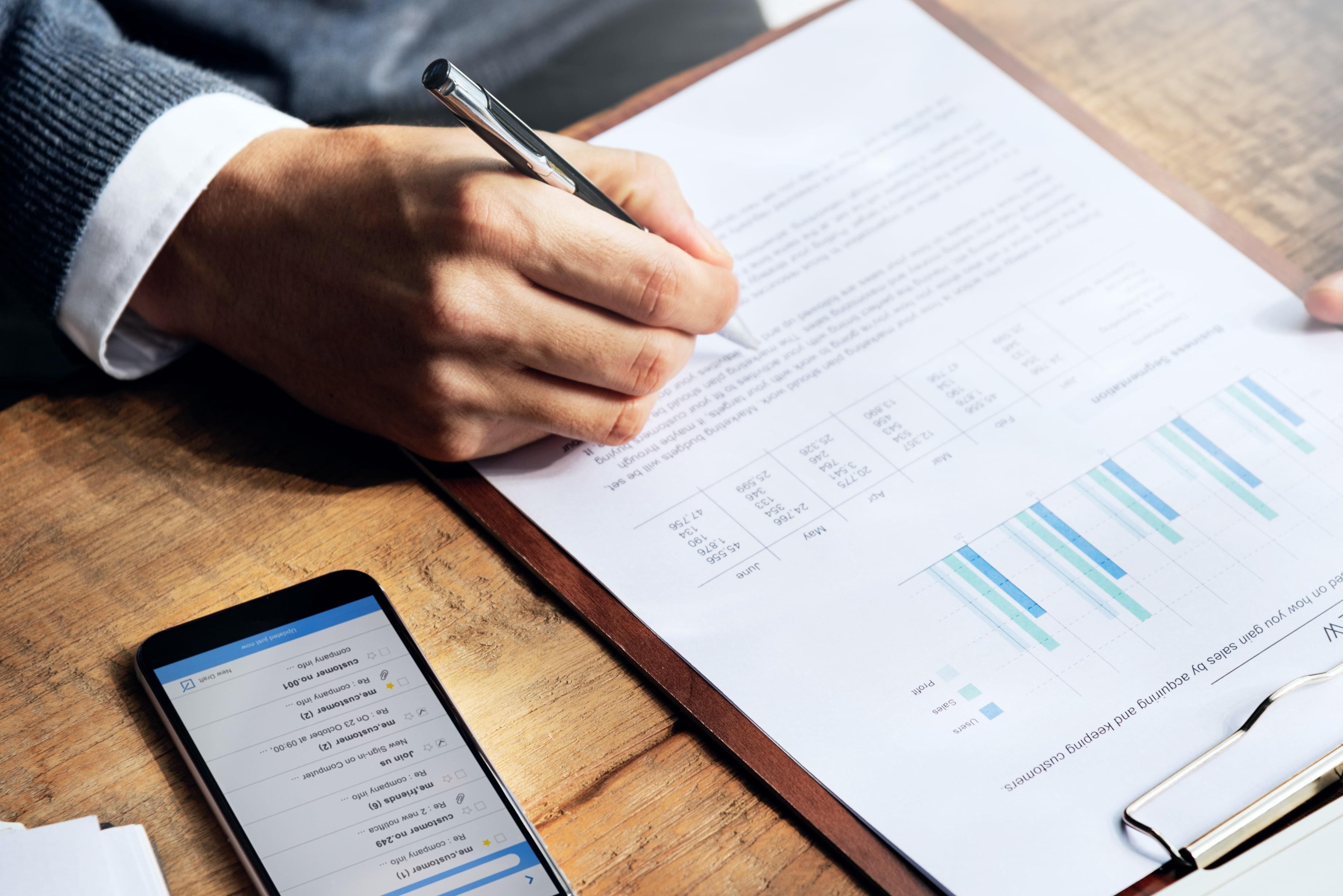 Wilt uw klant van accountant veranderen? Zo voorkomt u het