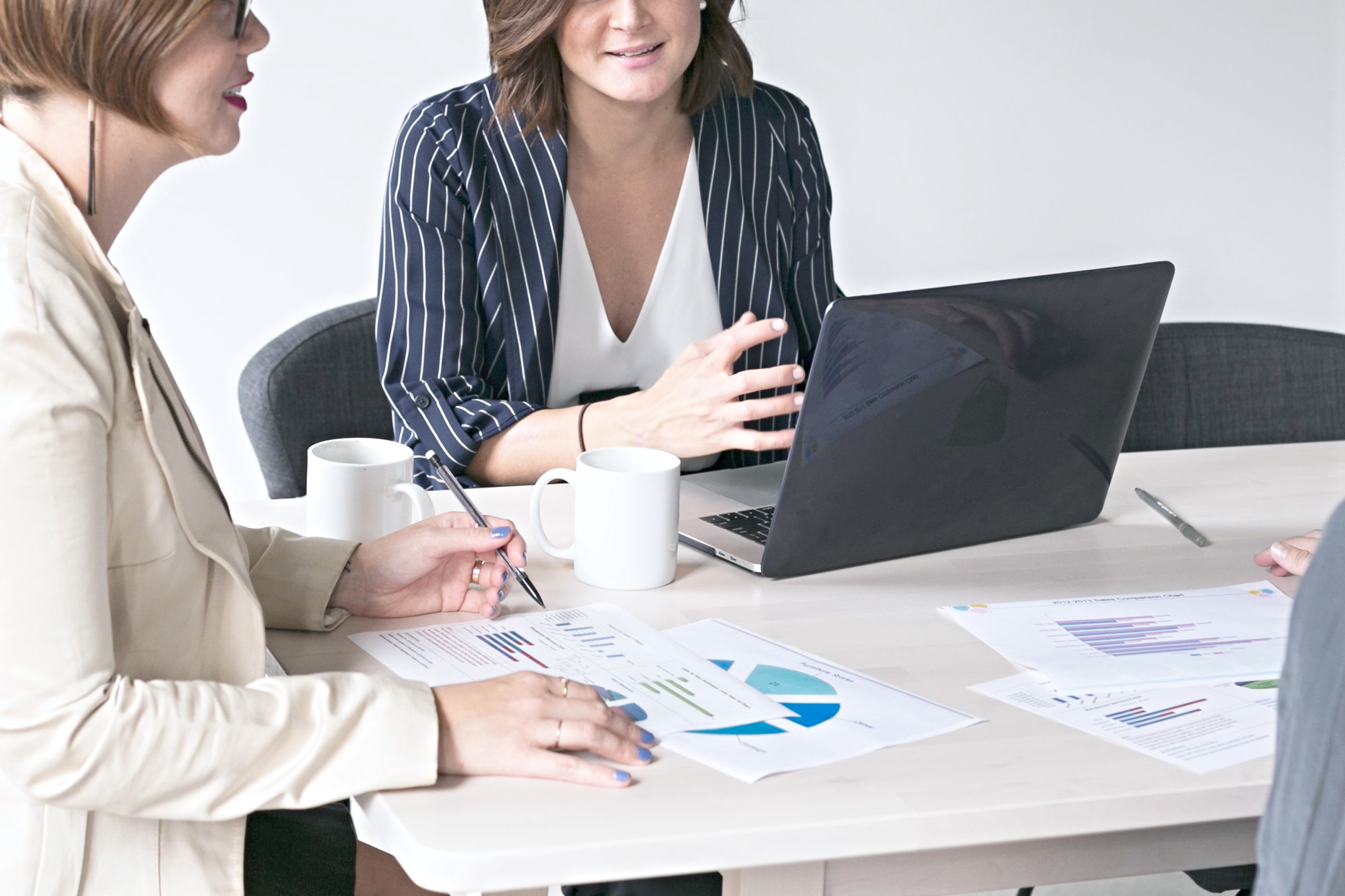 Kom igång med KPI:s - Internredovisningens grunder och tillämpningar