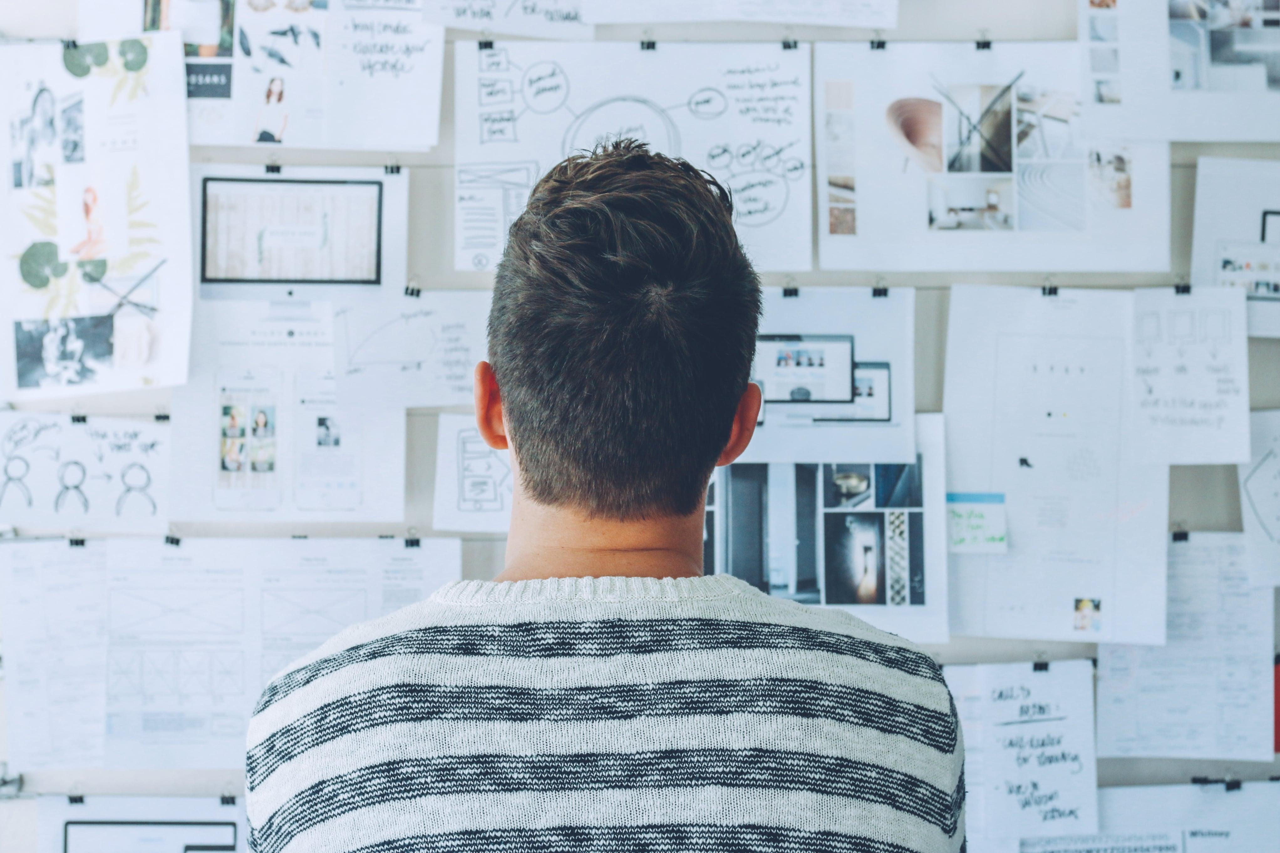 Der Traum von der Selbstständigkeit – So finden Sie Ihre Geschäftsidee