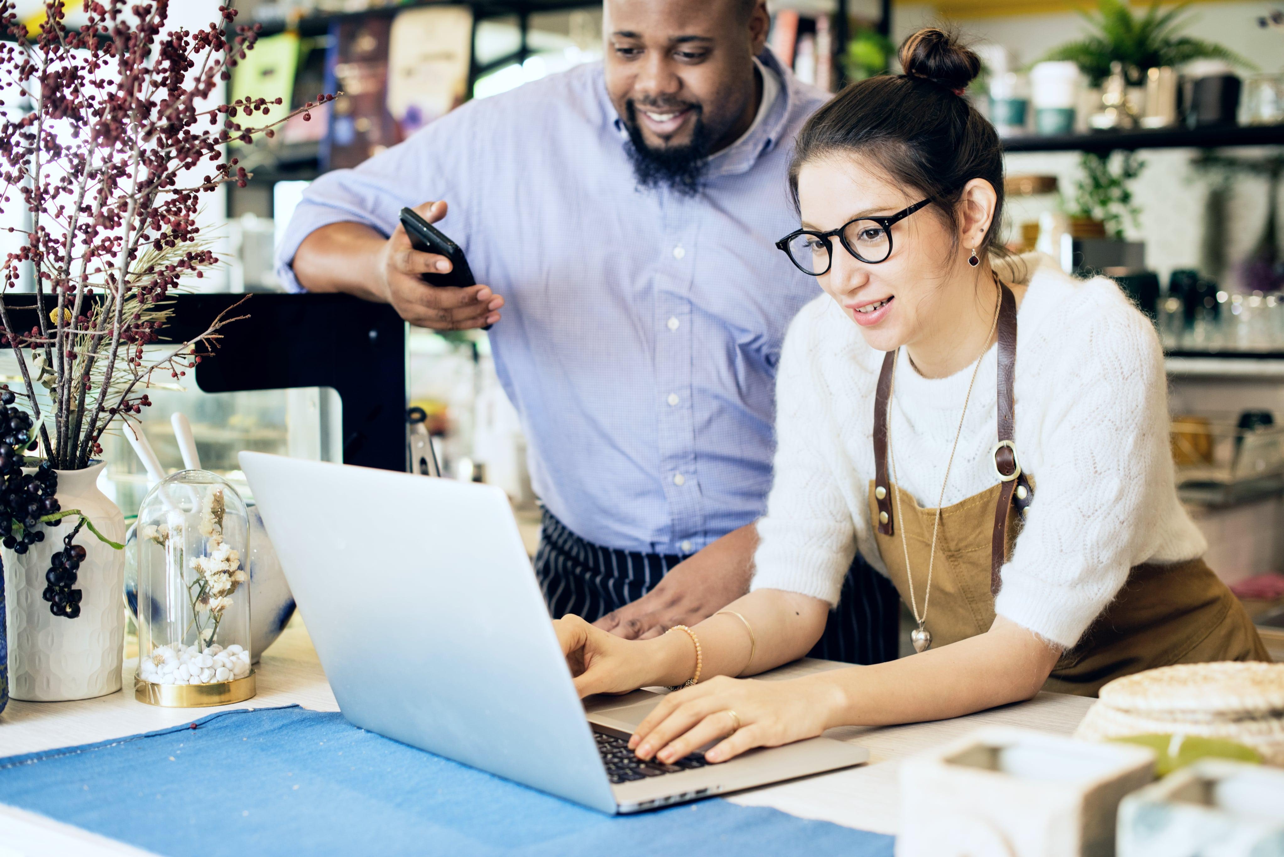 Starte nettbutikk: en komplett guide til 2021