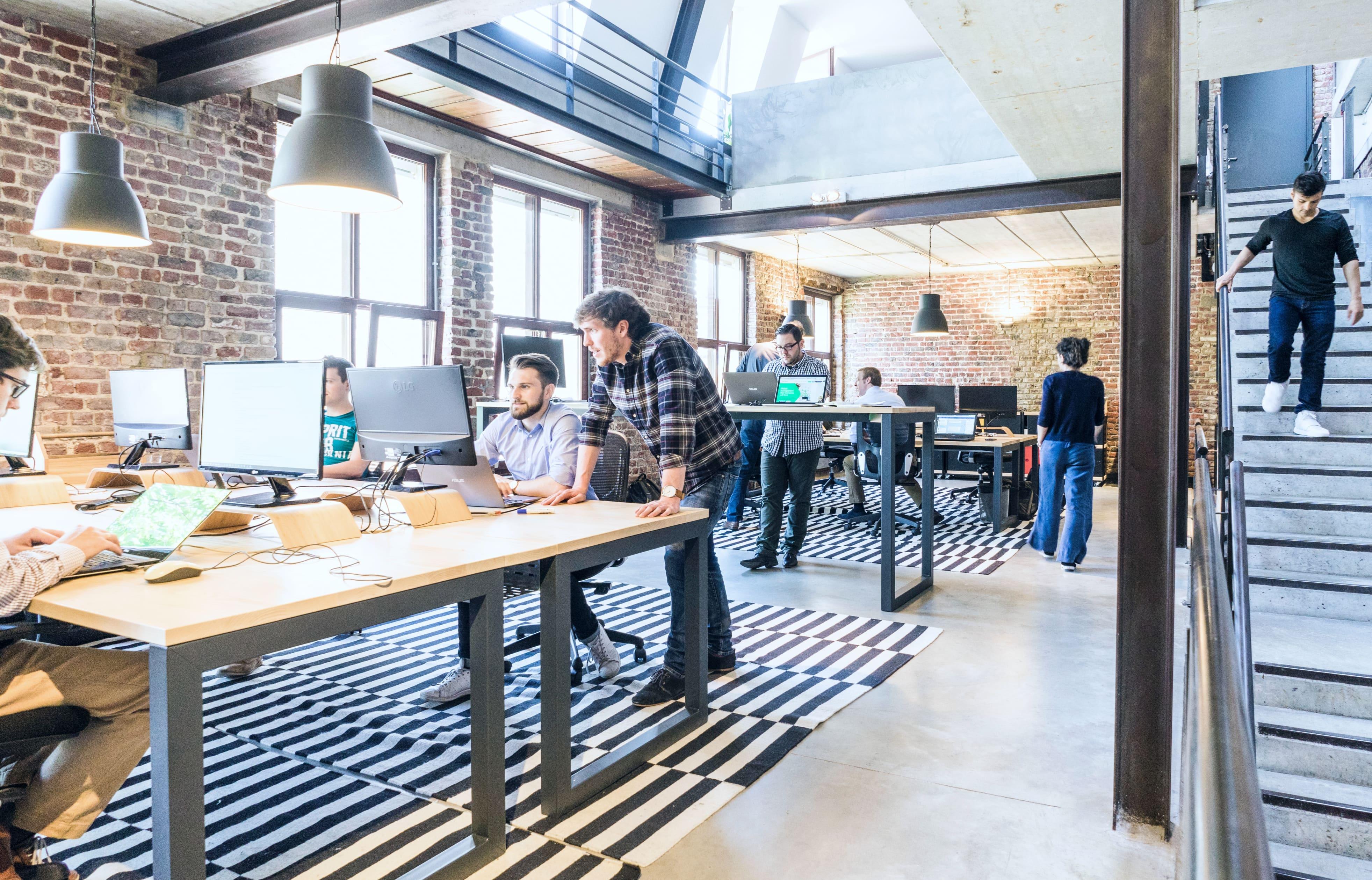Steuerberater für IT-Unternehmer & Freiberufler
