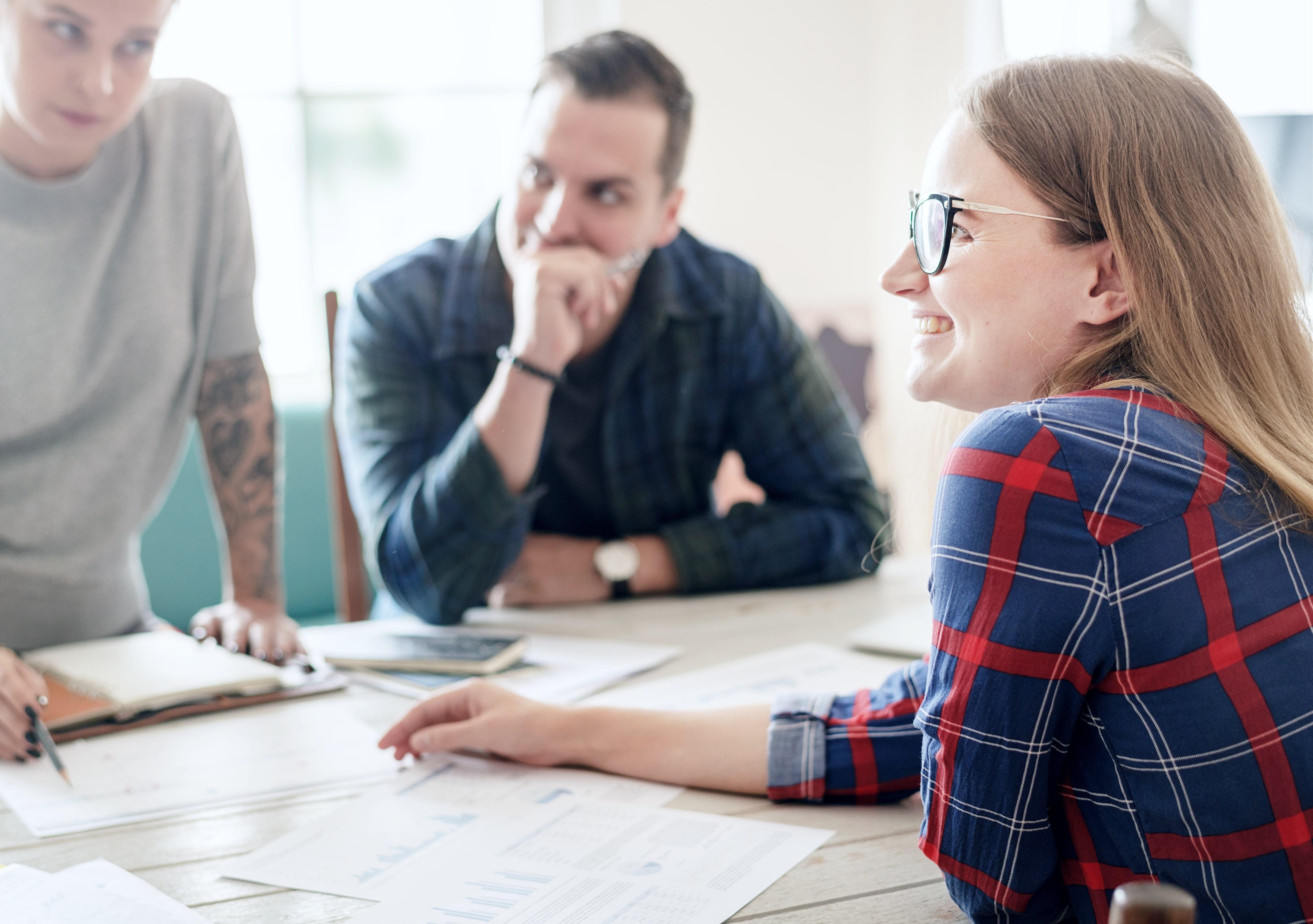 Accountant zoekt accountant (1): zo trekt uw accountantskantoor jong talent aan