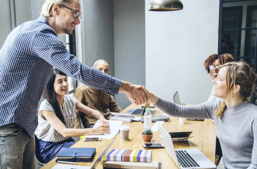 4 Tipps, um Ihre Unternehmensnachfolge erfolgreich zu planen