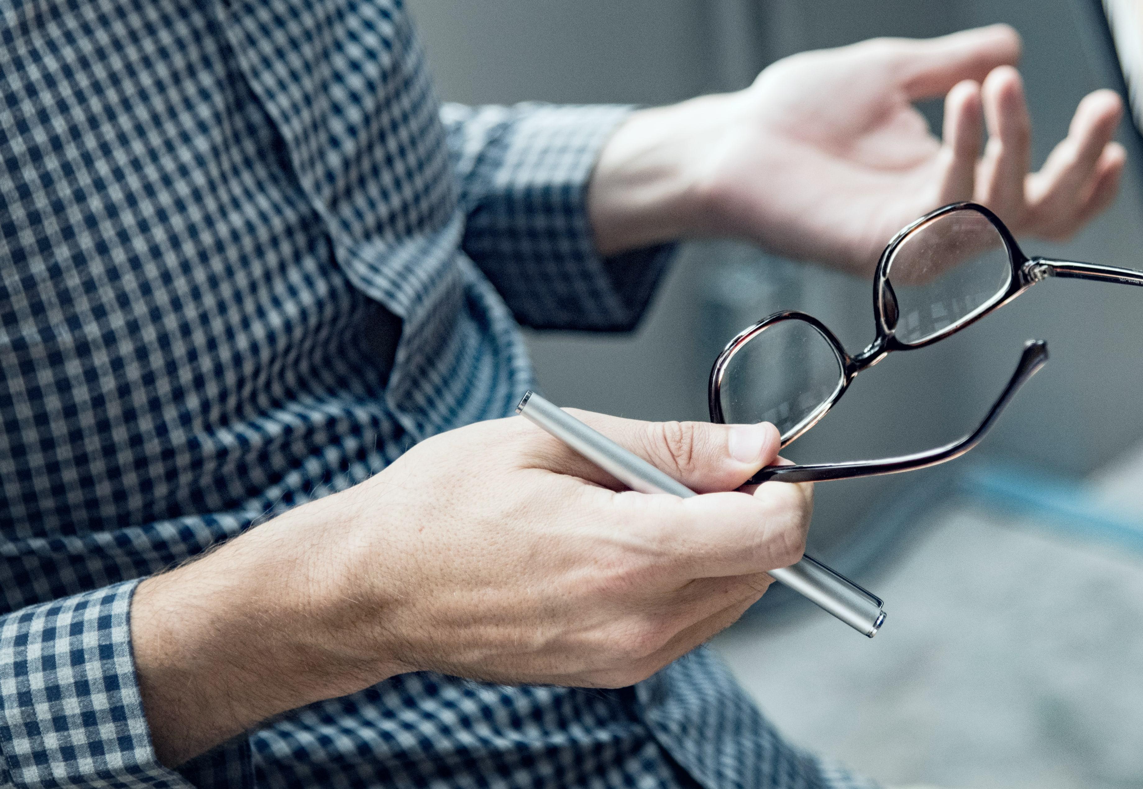 Regler vid uppsägning av anställd - Arbetsbrist, Personliga skäl, Avsked