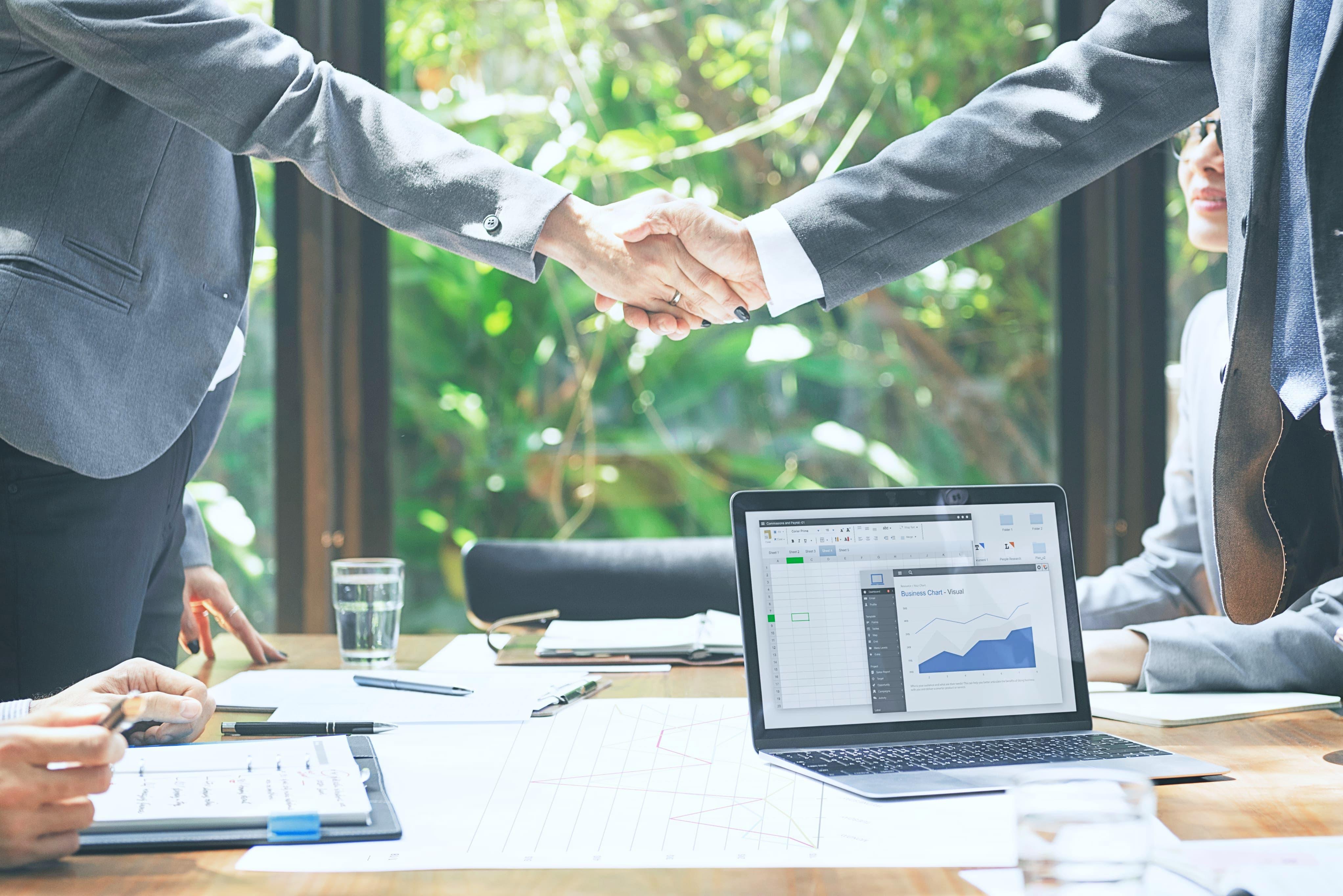Wirtschaftsprüfer und Ihre Aufgaben: 5 Bereiche, in denen Unternehmen von Wirtschaftsprüfern profitieren