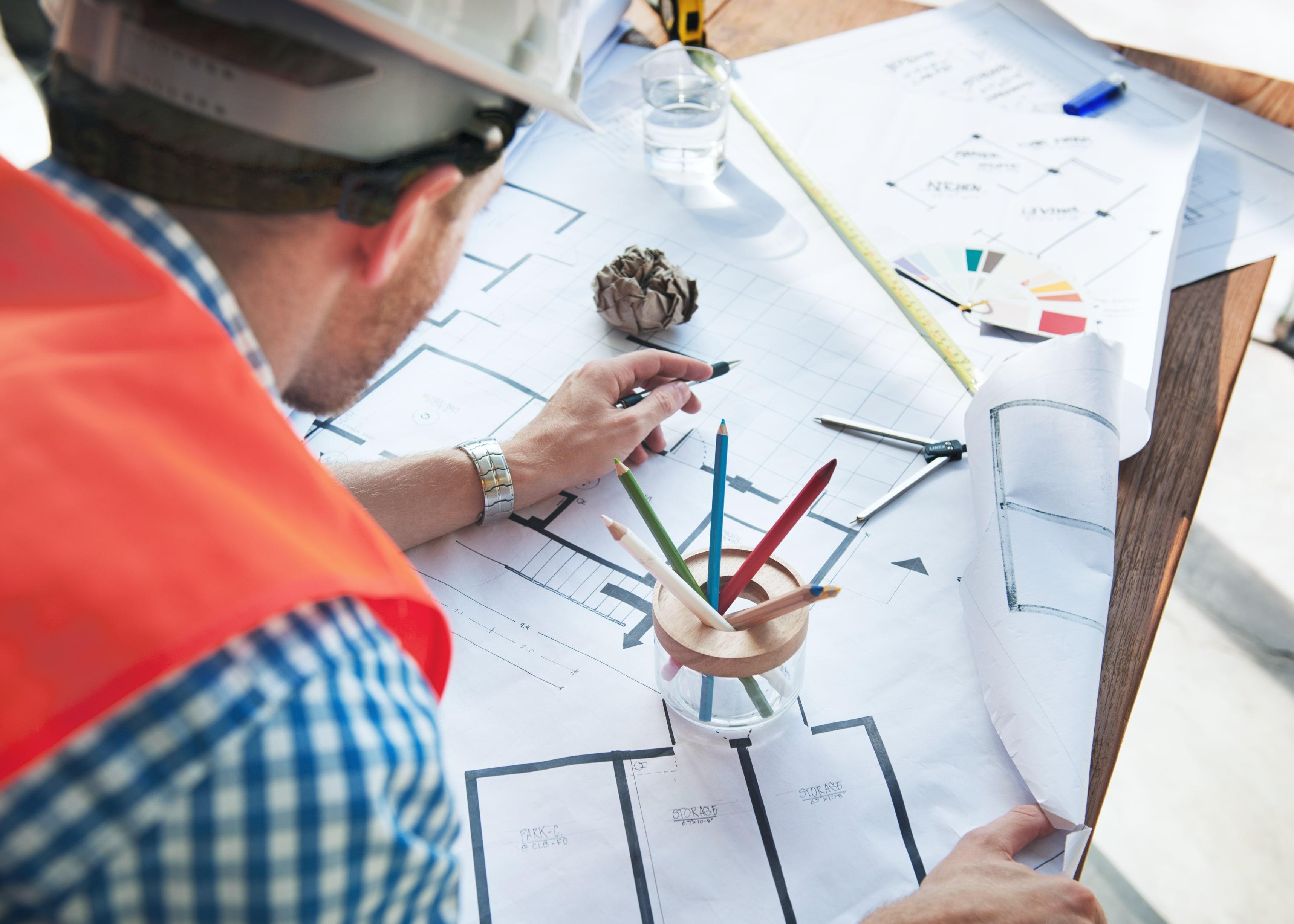 Steuerberatung für Bauunternehmer