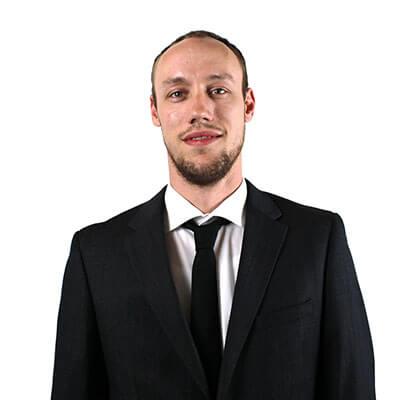 Picture of Martin Tietje