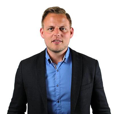 Picture of Michael Thuren