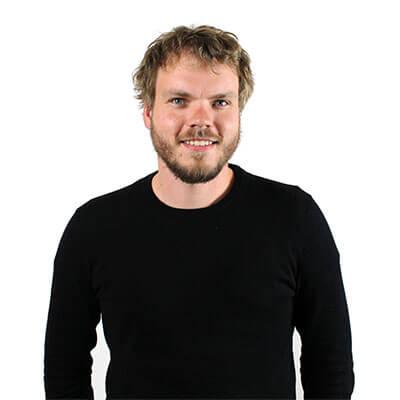 Picture of Morten Rasmussen