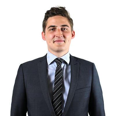 Picture of Nicolas Jørgensen