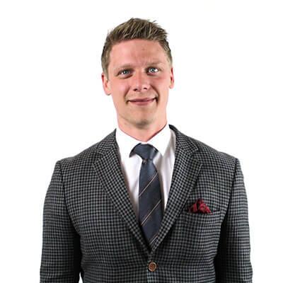 Picture of Mathias Miller