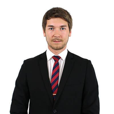 Picture of Didrik Hansen