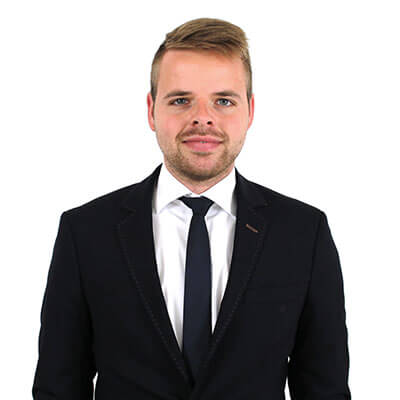 Picture of Thomas van Wersch