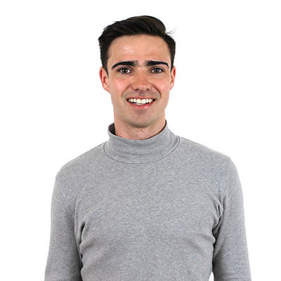 Picture of Fabian Jørgensen
