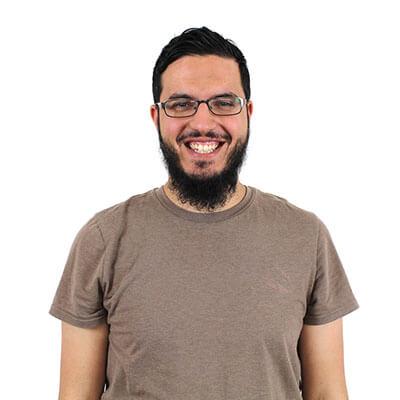 Yassin Khedri