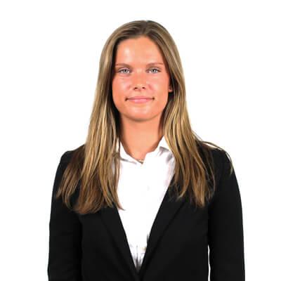 Picture of Anna Synøve Haldar Holen