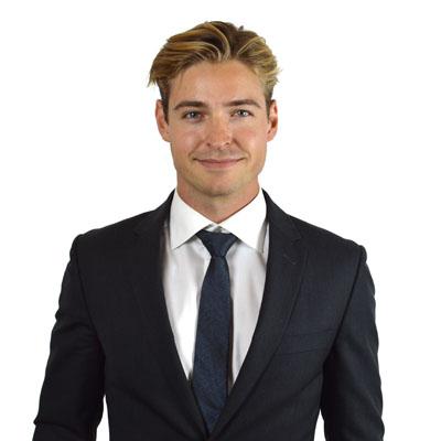 Picture of Andreas Severin Lück Søfelt
