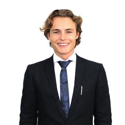 Fredrik Christofferson