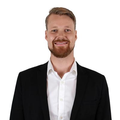 Frederik  Scholle