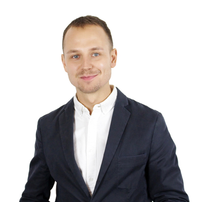Joakim  Carlsson