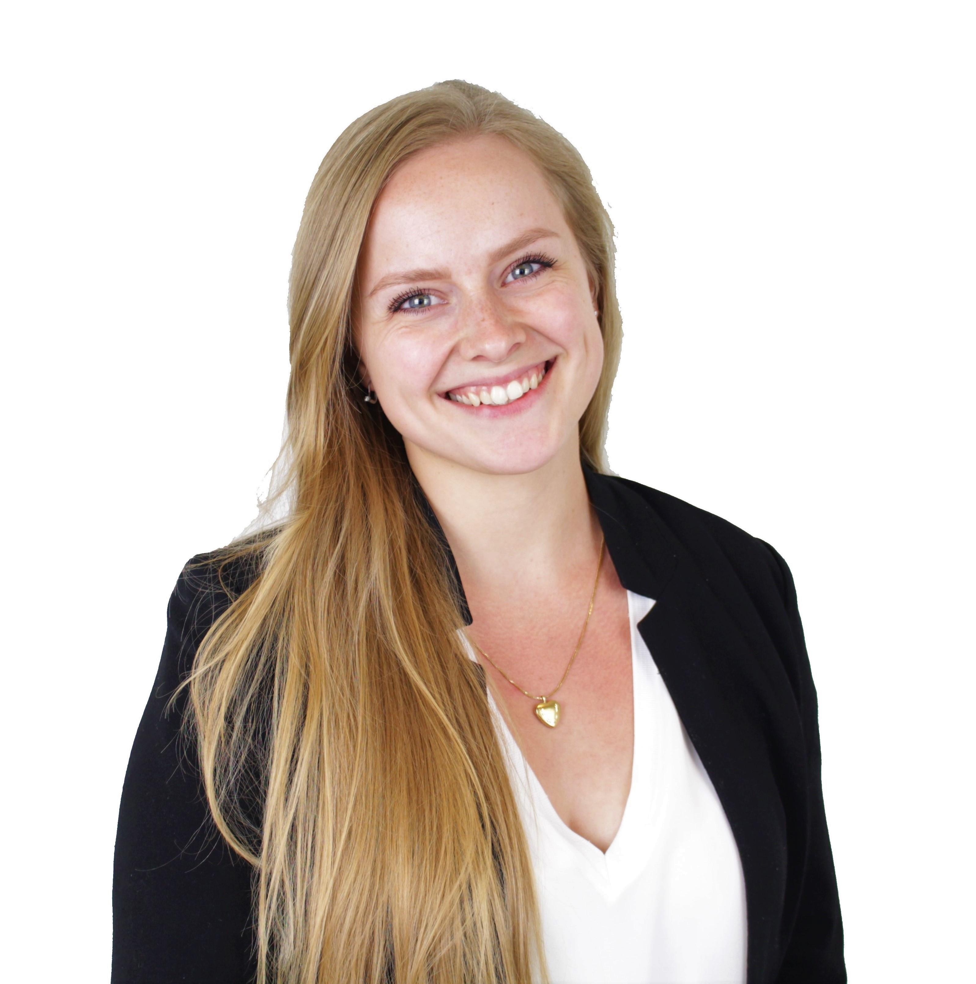Mette Kamper Ahlgreen